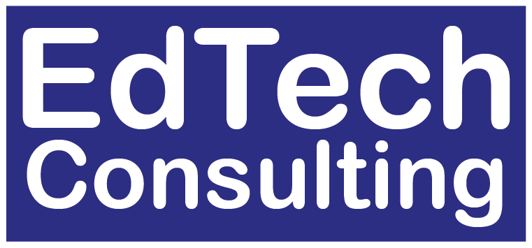 EdTech Consulting